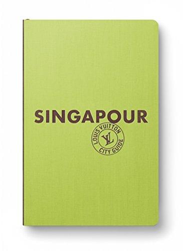 City Guide Singapour par Collectif