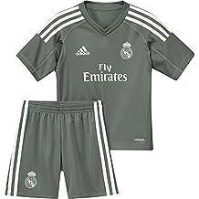 Adidas Pantalon Corto Amazon es Arbitro w1RqOF