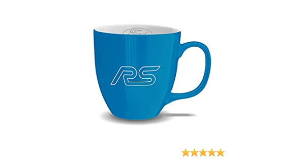 Heat Changing 35020393 Ford Liftstyle Genuine Ford RS Mug