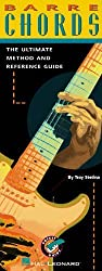 Barre Chords: The Ultimate Method and Reference Guide by Hal Leonard Corporation (2006-05-08)