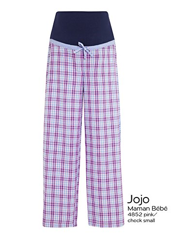 Jojo Maman Bébé B4852 pantalon pyjama multi coleur