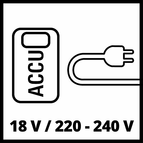Einhell Power X-Change Pressito
