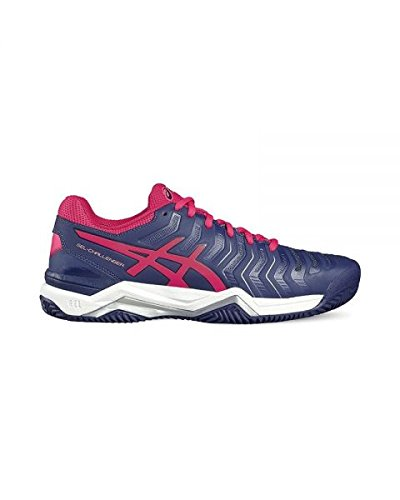 Zapatilla De Padel Asics Gel Challanger 11 Clay E754Y Color 4920-36