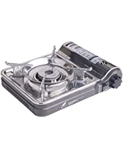 Hans Rolled Steel Portable Gas Stove -Hans-7000Dfs