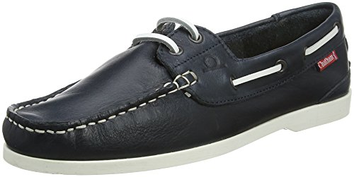 Chatham Damen Willow Bootsschuhe Blue (Navy 005)