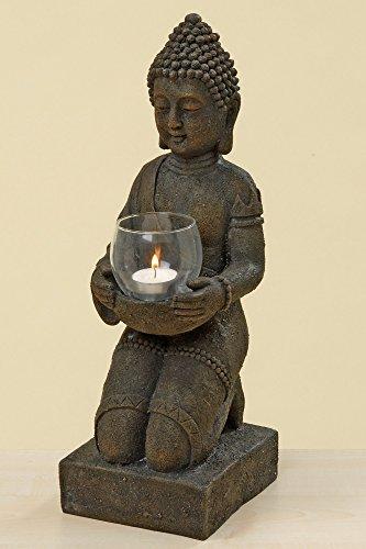 Windlicht Windlicht Buddha