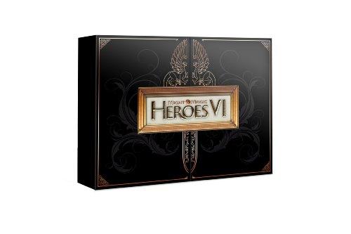Preisvergleich Produktbild Might & Magic: Heroes VI - Collector's Edition