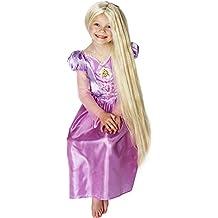 Rubie's - Peluca Rapunzel (36269)