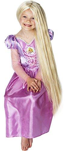 Und Perücke Kostüm Rapunzel - Rubie 's-Perücke Rapunzel (36269)