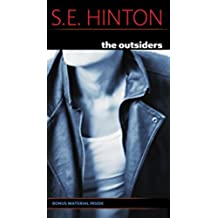 The Outsiders (English Edition)