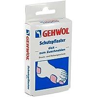 GEHWOL Schutzpflaster dick, 4 St preisvergleich bei billige-tabletten.eu