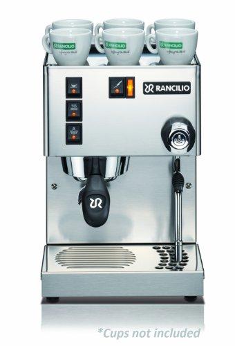Espressomaschine Rancilio Silvia - 3
