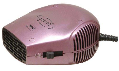 Mia HTH 4003-IO 2-in-1 Haartrockenhaube mit Ionen-Technologie