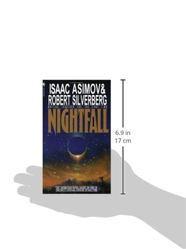 Nightfall (Bantam Spectra Book)