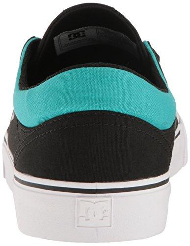 Dc Trase Txdsd Herren Sneakers Nero / Turchese