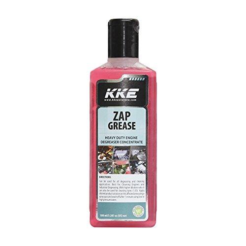 kke zap grease: 100ml heavy duty engine degreaser KKE Zap Grease: 100ml Heavy Duty Engine Degreaser 41VN ZinQBL
