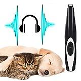 Mignon84Cook kit de Tondeuse de toilettage pour Animal Domestique, Peu de Bruit/Silencieux pour Petits Chiens...