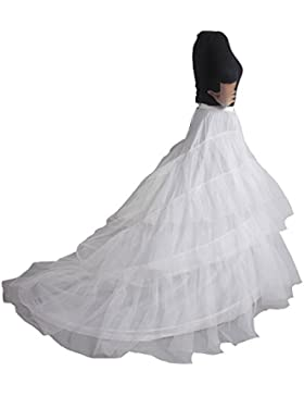 XYX Enaguas skirt enagua de la boda bridal dress crinoline petticoat vestido de novia wedding dress miriñaque...