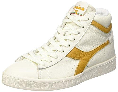 diadora-game-l-high-waxed-scarpe-low-top-unisex-adulto-bianco-bianco-beige-farro-41-eu
