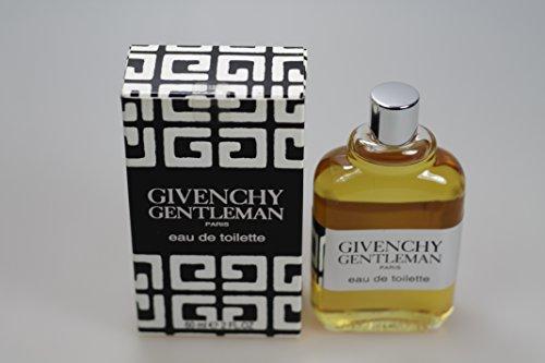 Givenchy GENTLEMAN (1. Version) 60 ml Eau de Toilette Splash -