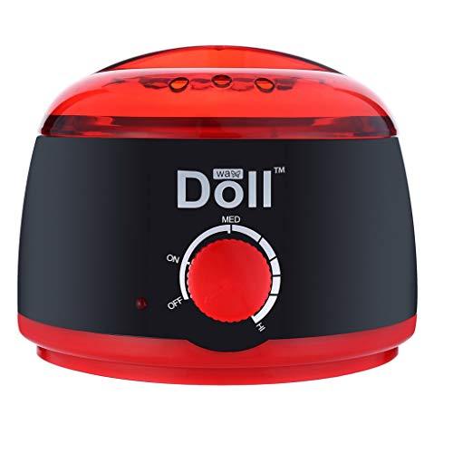 Mini-wachs-streifen (Doll Wax Mini Multifunktions Wachs Maschine Wachswärmer Wachs Spezielle Wachsmaschine)
