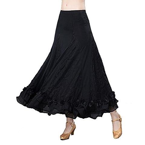 Espagne Costumes Images - Wgwioo Robe De Balle De Valse Moderne