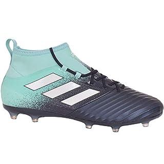 adidas Performance Mens ACE 17.2 FG Football Boots - Blue - 10.5