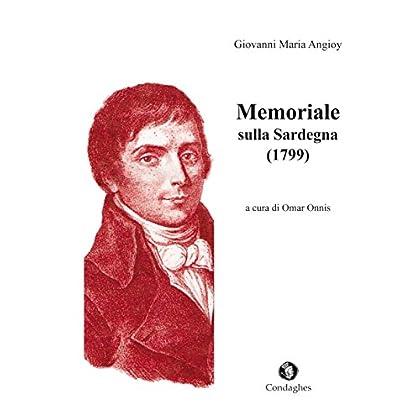 Memoriale Sulla Sardegna (1799). Testo Italiano E Sardo