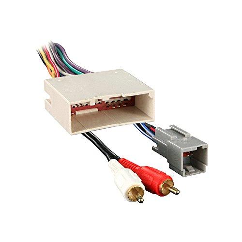 bestkits-bha5800r-cavo-di-collegamento-amplificatore-per-ford-lincoln-e-mercury-dal-2003