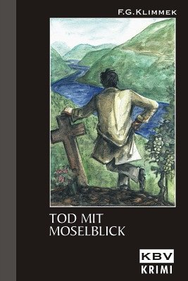 Cover des Mediums: Tod mit Moselblick
