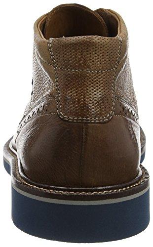 LLOYD LLOYDHarald - Stivali Desert Boots Uomo Braun (Lama) 100% Garantizada En Línea Barata 1XaBv