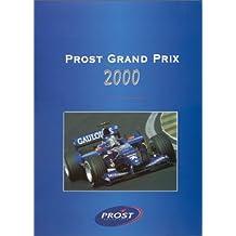 Prost, Grand Prix 2000