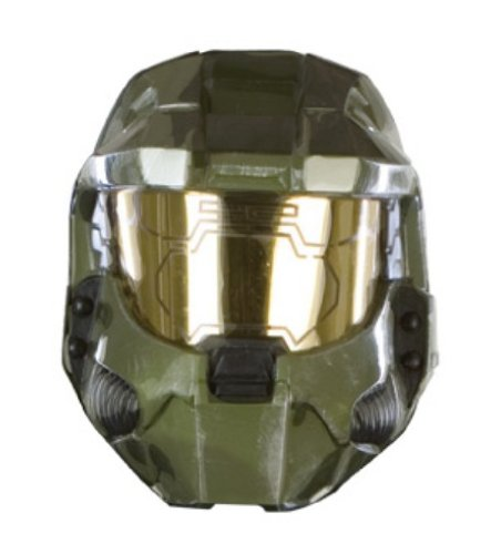 HALO 3 Master Chief Kostüm Helm (Master Chief 3)