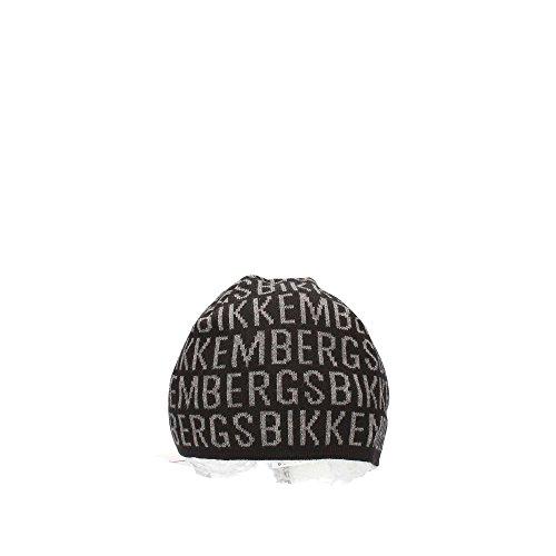 Bikkembergs Bik17614 Cappello Accessori Lana E Acrilico Nero Nero TU