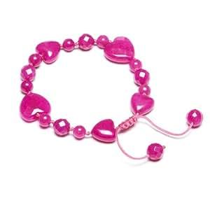 Lola Rose Tally Tumble Bracelet of 22cm