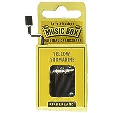 Music Box – Here Comes The Sun