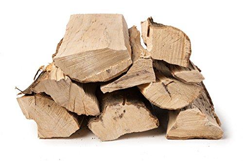 25kg Brennholz Kaminholz 100% Eschenholz Feuerholz 30cm ofenfertig und einsatzbereit Esche idealer Heizwert