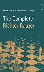 The Complete Richter-Rauzer (A Batsford chess book)