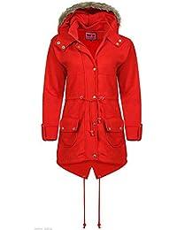 2c4521581 Amazon.co.uk: Fashion Star - Coats & Jackets Store: Clothing