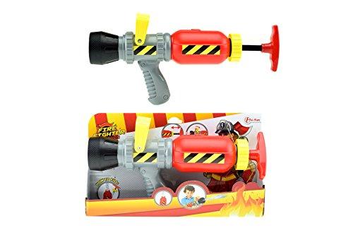 Toi-Toys-Bombero Pistolas de Agua, 65078
