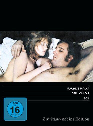 Bild von Der Loulou. Zweitausendeins Edition Film 302