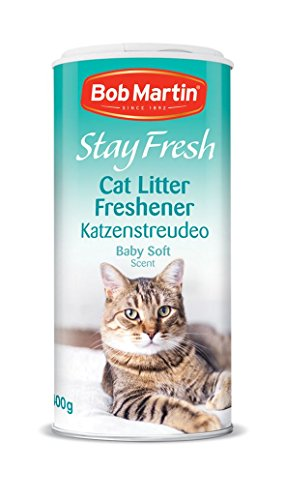 bob-martin-stay-fresh-cat-litter-freshener-baby-soft-scent-400g