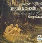 Torelli: Sonfonie E Concerti