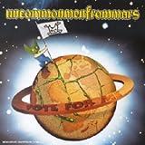Songtexte von Uncommonmenfrommars - Vote for Me