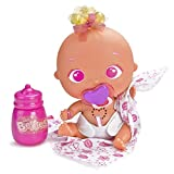 Splash Toys- The Bellies Pinky-Twink-Adorable Poupon à soigner, 30280, Rose
