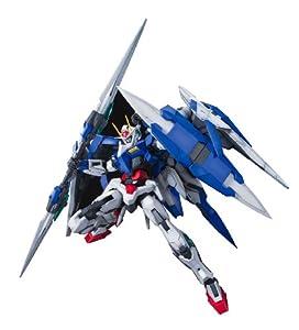 Bandaï - Mobile Suit Gundam 00 estatuilla Modelo Kit Master Grade 00 Raiser