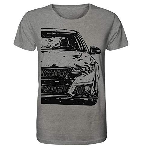 glstkrrn clothing Civic Type R FK2 T-Shirt