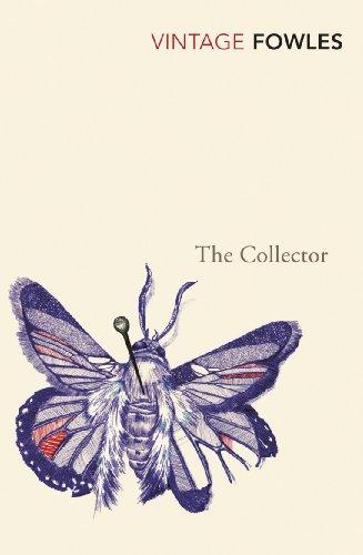 The Collector (Vintage Classics) por John Fowles