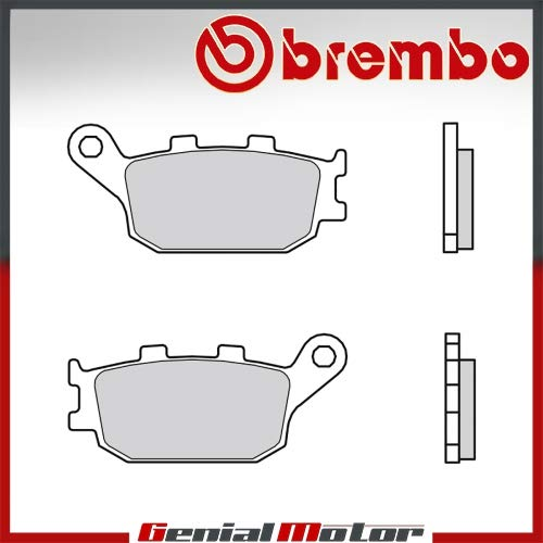 Pastiglie Brembo Freno Post 07HO36.SP MT 09 TRACER ABS 850 2015 > 2017