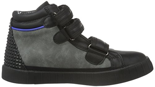 Replay Jungen Warrens High-Top Grau (CH GREY 14)